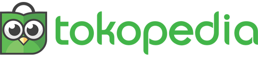 logo tokopedia | Christine Spiku
